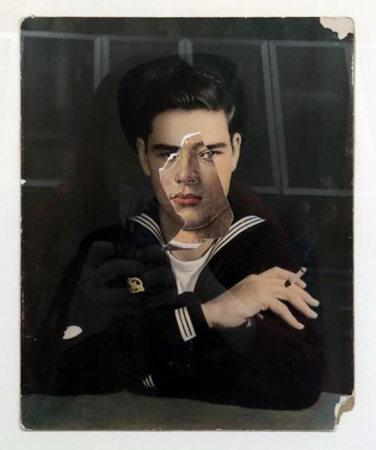 , 'Sailor,' 2016, Zevitas Marcus