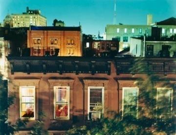 Maria Passarotti, 'Rooftop, Brooklyn, NY', 2003, Susan Eley Fine Art