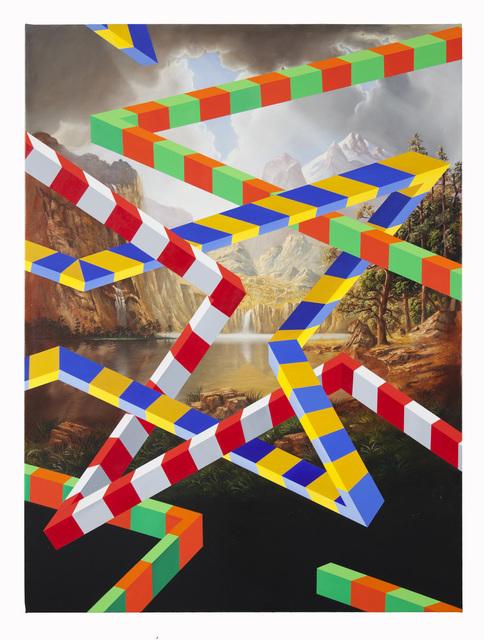 Peter Daverington, 'The Taconic', 2018, ARC ONE Gallery