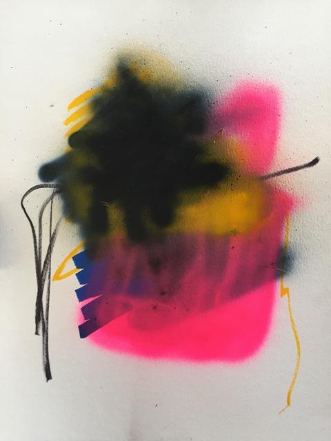, 'Conspire I,' 2019, Axiom Fine Art