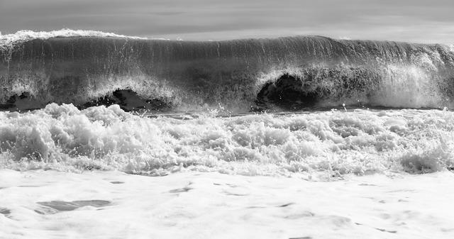 , 'Hurricane LXXXI,' 2008, MASS MoCA