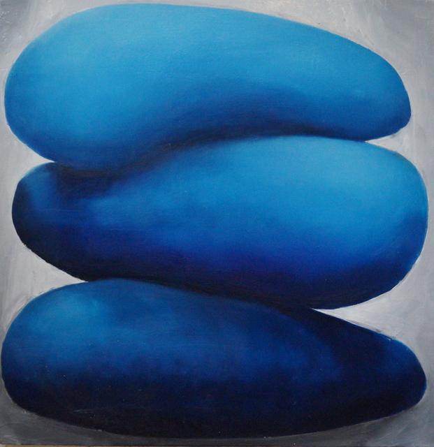 , 'Blue matter,' 2015, Insa Gallery