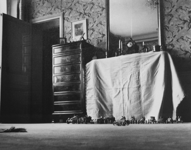, 'In My Room, Paris,' 1905, G. Gibson Gallery