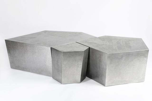 , 'Mathias Table,' 2016, Cristina Grajales Gallery