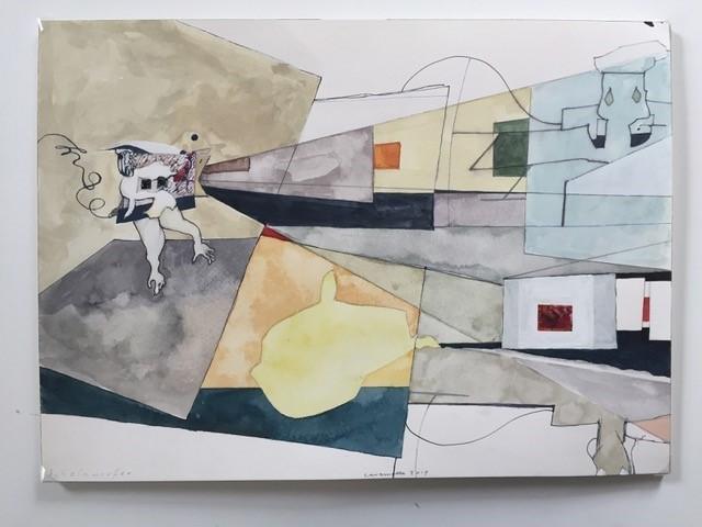 , 'Scheinwerfer,' 2019, Galerie nächst St. Stephan Rosemarie Schwarzwälder
