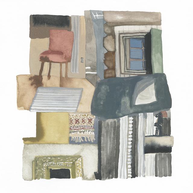 Ashley Mistriel, 'Arm Restless', 2015, Open Mind Art Space