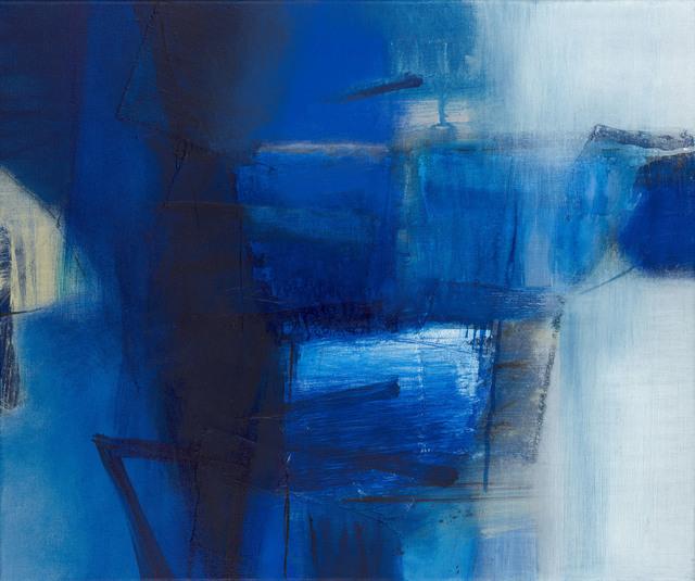 , 'Nocturne no.2,' 2017, Waterhouse & Dodd