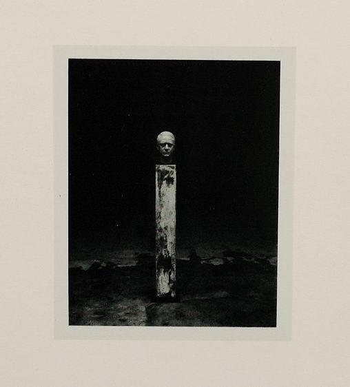 , 'Selbsbildnis ,' 1971, Bode Gallery