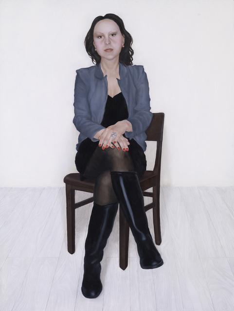 Yih-Han Wu, 'Bea', 2011, Aki Gallery