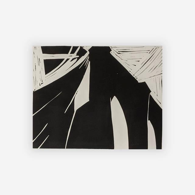 John P. Shaw, 'Brooklyn Bridge', 1981/83, Capsule Gallery Auction