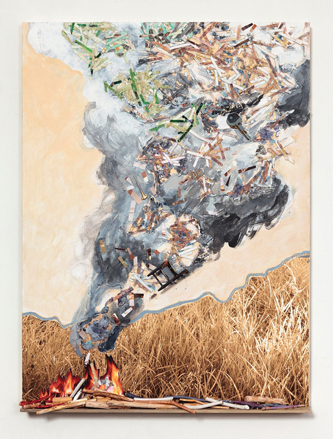 , 'What Goes, What Stays (part 3),' 2015, A.I.R. Gallery