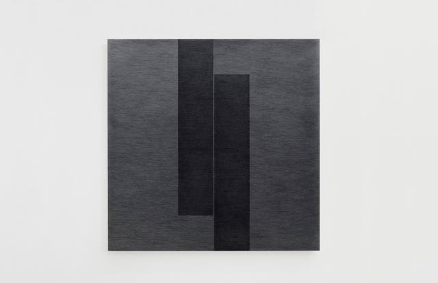 ", '""Night Walker"" (for Vincent Peirani),' 2018, Galerie Christian Lethert"