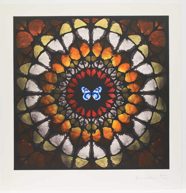 , 'Sanctum, Chancel,' 2009, Denis Bloch Fine Art
