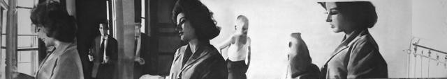Olexander Wlasenko, 'Man, Woman, and Child', 2019, Abbozzo Gallery