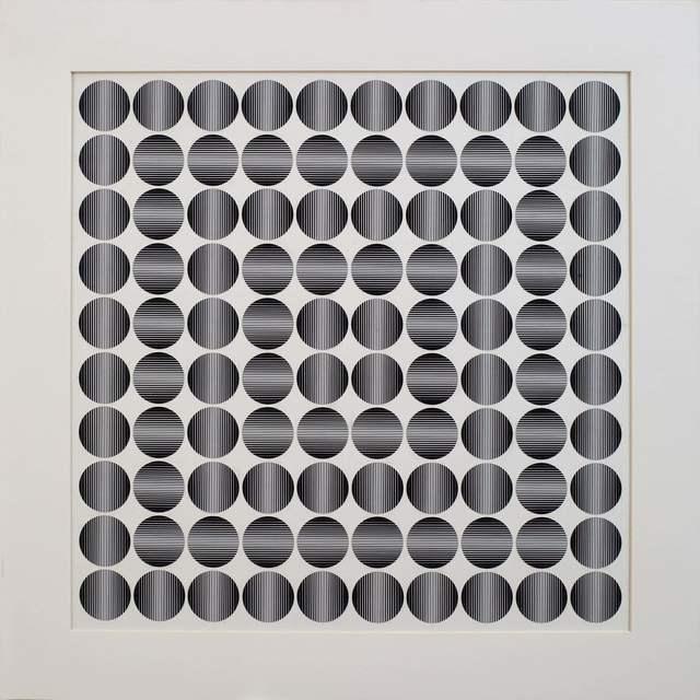 , 'CM-10-I,' 1964, Cortesi Gallery
