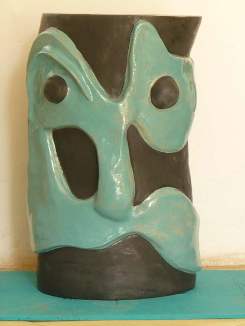 , 'Footi,' 2012, Granville Gallery