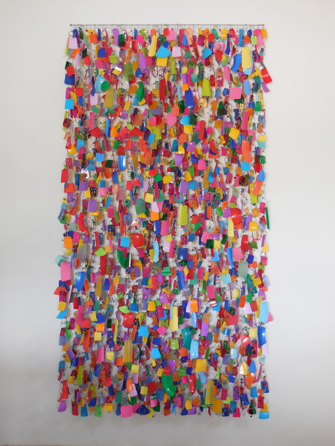 , 'Cascade Sweets,' 2016, Duane Reed Gallery