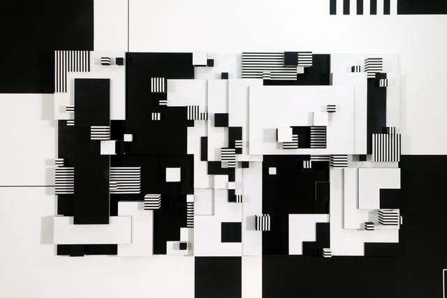 , 'Fato Arquitetônico 5,' 2015, Galeria Nara Roesler