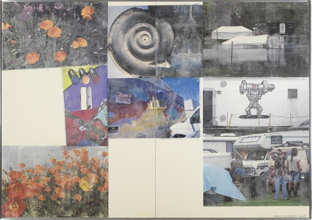 , 'Rehab (Scenarios),' 2005, de Sarthe Gallery