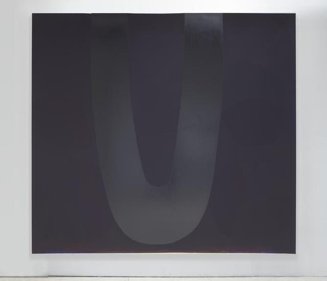 , 'Gilles,' 2014, Nathalie Karg Gallery