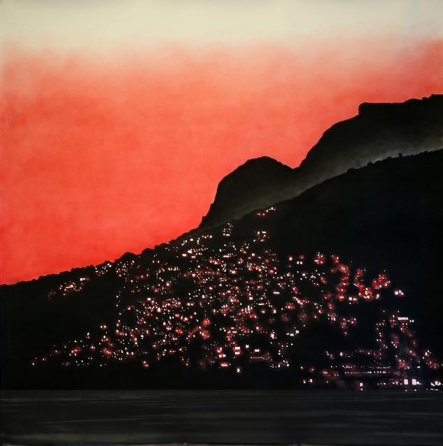 , 'Rio,' 2015, Galeria Lume