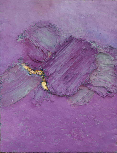 , 'Color Boundaries 68,' 2018, Galerie d'Orsay