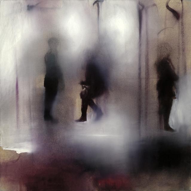 , 'Rosso Controluce,' 2013, Shine Artists | Pontone Gallery