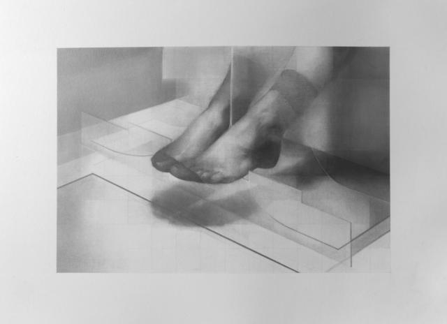 , 'Position XXVI,' 2017, Galerie Youn