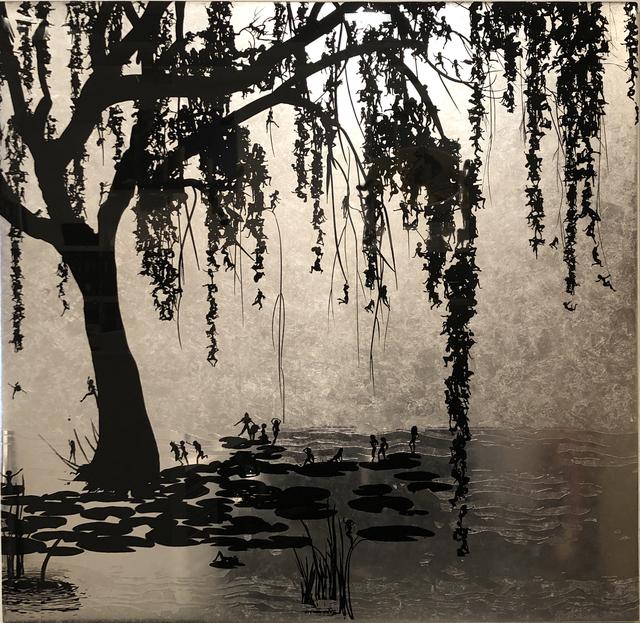 , 'Andromeda,' 2018, Winston Wächter Fine Art