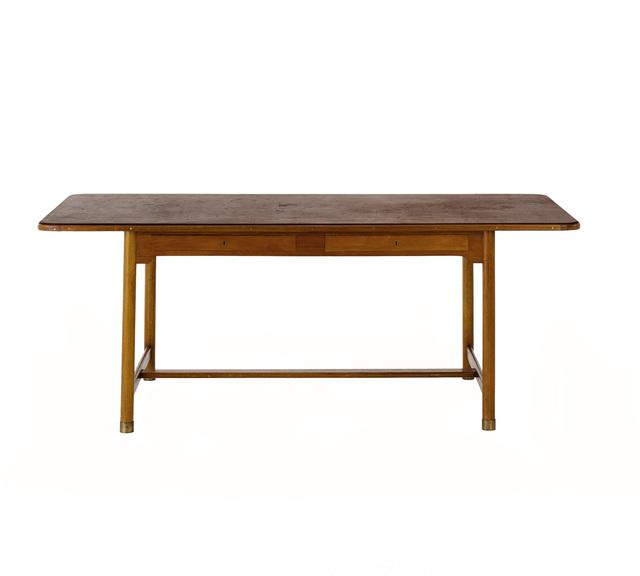 , 'Desk,' 1935, Dansk Møbelkunst Gallery