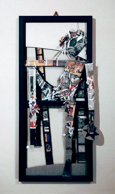 , 'Hannah Hoch II,' 2004, Modern West Fine Art