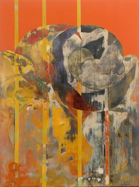 , 'Cocoon of Hope,' 2017, Michael Warren Contemporary