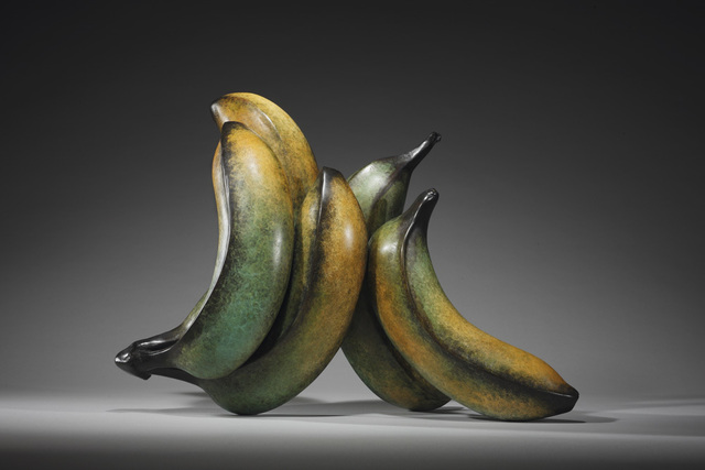 , 'BANANAS,' 2008, ArtSpace / Virginia Miller Galleries