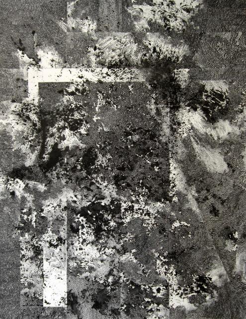 , 'Variaciones del defecto 2,' 2014, Mite