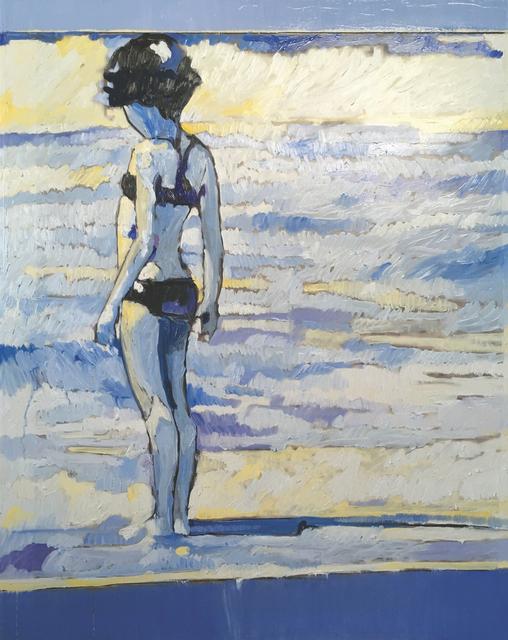 , 'Sea,' 2017, ARTE GLOBALE