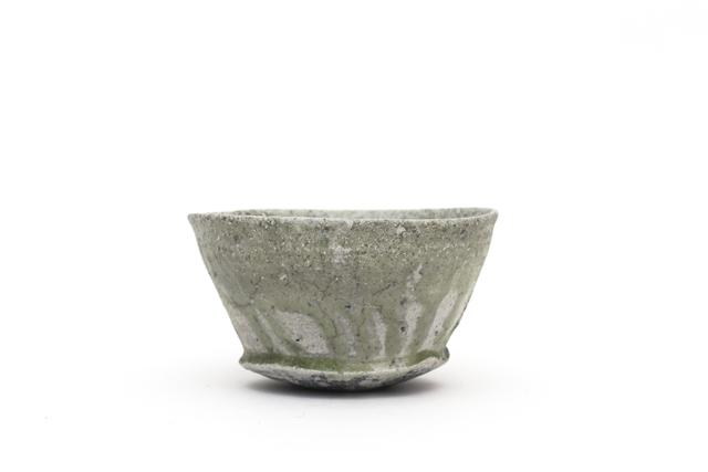 Yui Tsujimura, 'Natural ash glaze tea bowl', 2018, Ippodo Gallery