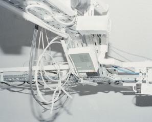 , 'Nerveless I,' 2012, METRONOM