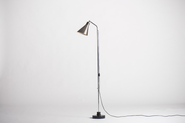 , 'Floor lamp, model Lte 3,' ca. 1950, Casati Gallery