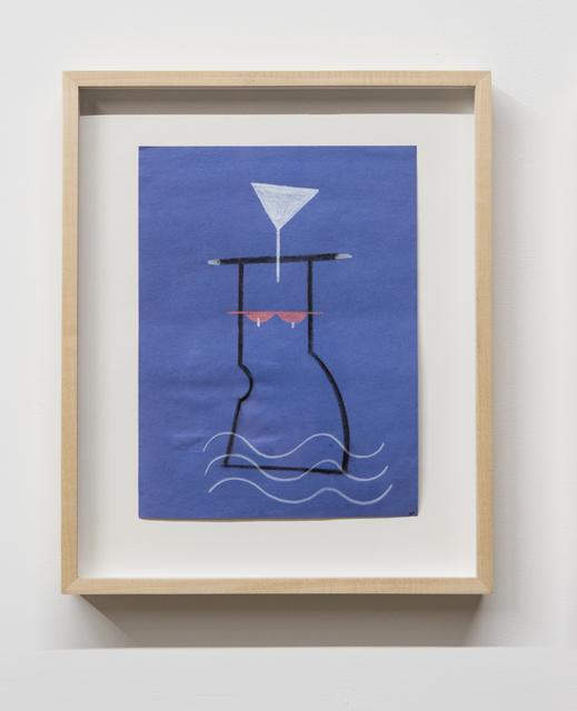, 'desi by the sea,' 2015, MAMA