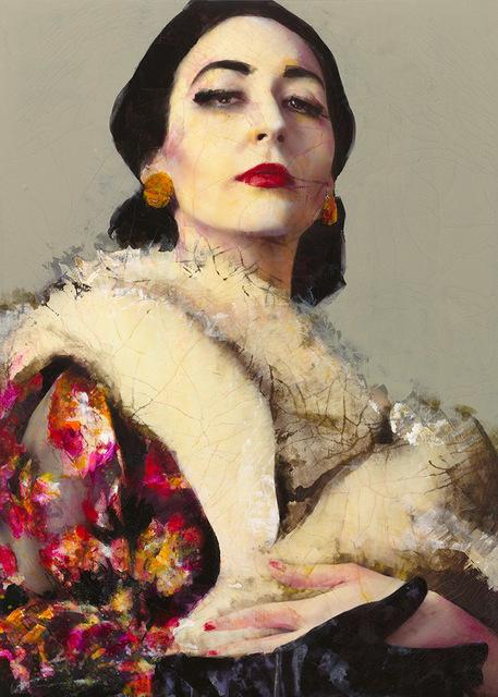 , 'Callas,' 2013, Rademakers Gallery