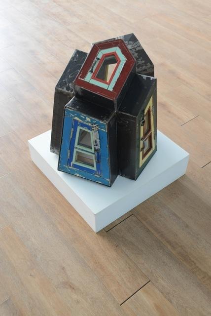 , 'Doing Nothing Doing Fragment 002,' 2014, Anna Schwartz Gallery