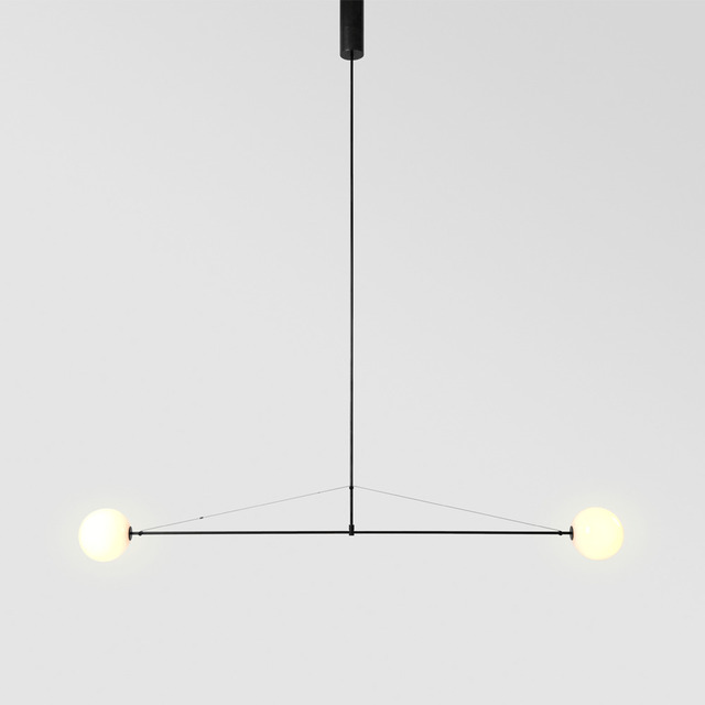 , 'Mobile Chandelier 2,' 2008, The Future Perfect
