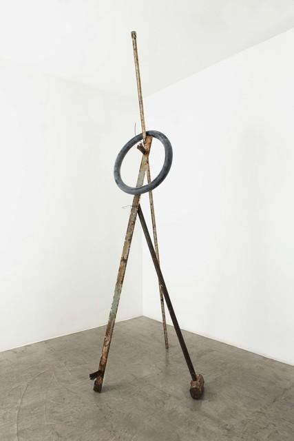 , 'Gambiarra,' 2014, Mul.ti.plo Espaço Arte
