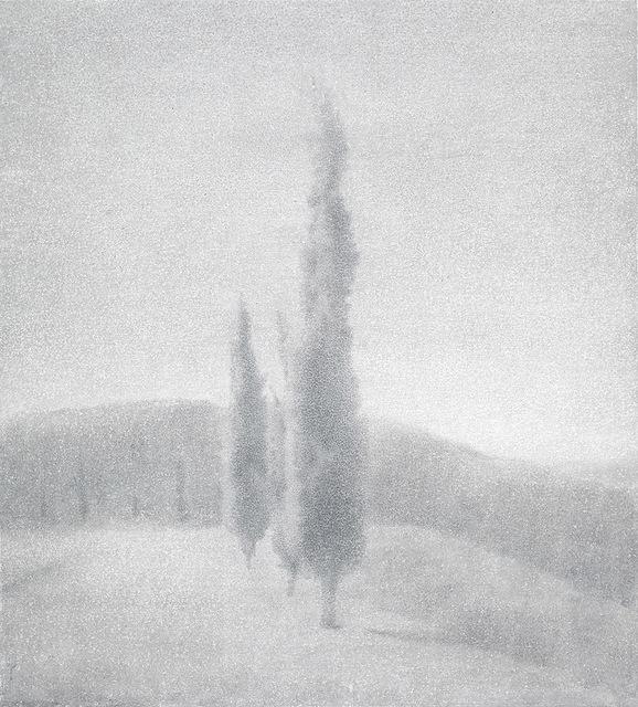 , 'Grain Rain,' 2018, Alisan Fine Arts