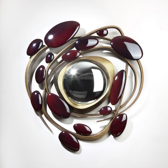 , 'Miroir TUMULTE,' 2010, Robilant + Voena