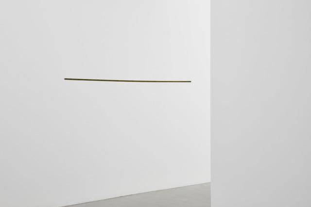 , 'Railroad,' 1999, Galerie Nordenhake