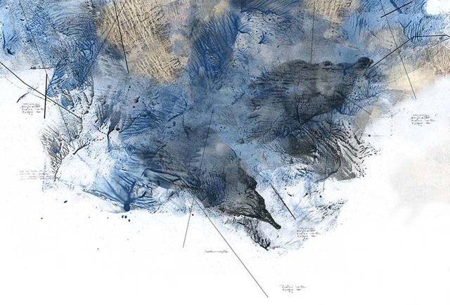 , 'Untitled,' 2017, Galeria Eduardo Fernandes