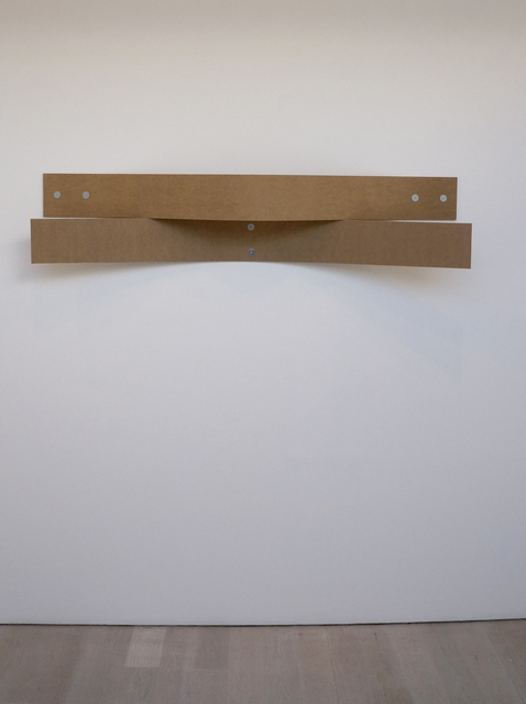 , 'Counteract,' 2015, Annely Juda Fine Art