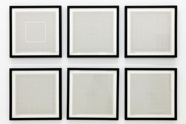 , 'P-137,' 1973, DAM Gallery
