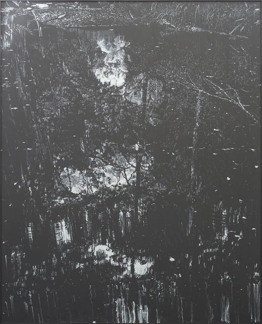 , 'Coldstream III,' 2017, SMAC ART GALLERY